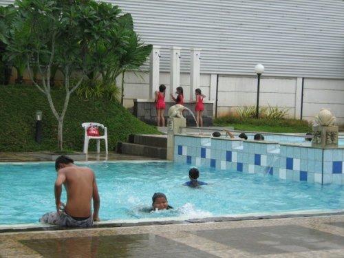 kolamrenang